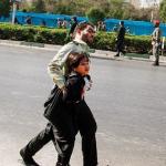 استعراض عسكري تحت النار في ايران، بالصور كيف وقع الهجوم المسلح في الأهواز؟ 6