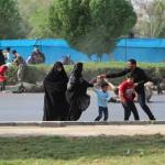استعراض عسكري تحت النار في ايران، بالصور كيف وقع الهجوم المسلح في الأهواز؟ 19