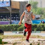 استعراض عسكري تحت النار في ايران، بالصور كيف وقع الهجوم المسلح في الأهواز؟ 7