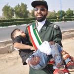 استعراض عسكري تحت النار في ايران، بالصور كيف وقع الهجوم المسلح في الأهواز؟ 13