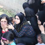 استعراض عسكري تحت النار في ايران، بالصور كيف وقع الهجوم المسلح في الأهواز؟ 12