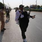 استعراض عسكري تحت النار في ايران، بالصور كيف وقع الهجوم المسلح في الأهواز؟ 28