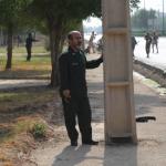 استعراض عسكري تحت النار في ايران، بالصور كيف وقع الهجوم المسلح في الأهواز؟ 36