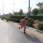 استعراض عسكري تحت النار في ايران، بالصور كيف وقع الهجوم المسلح في الأهواز؟ 44