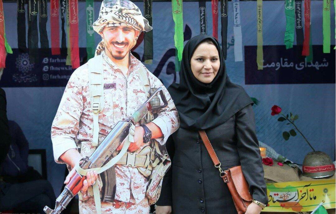 """بالصور: إيران تحيي """" يوم مقارعة الاستكبار"""" 29"""