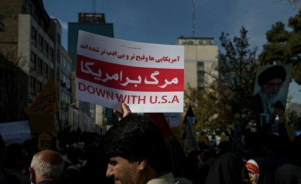 """بالصور: إيران تحيي """" يوم مقارعة الاستكبار"""" 25"""