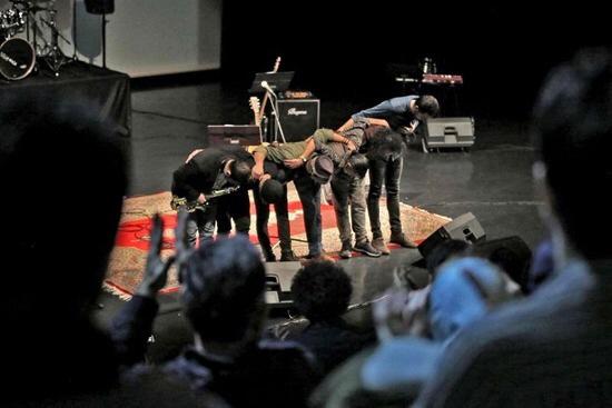 شبابيك إيرانية/ شباك الإثنين: شجريان يغني للحياة واسباب تغير انماطها في إيران 4