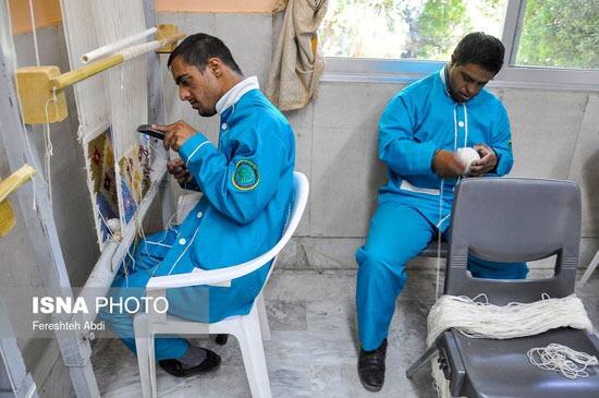 شبابيك إيرانية/شباك الاثنين: فنون لذوي الاحتياجات الخاصة ورحيل القلم الساخر 4