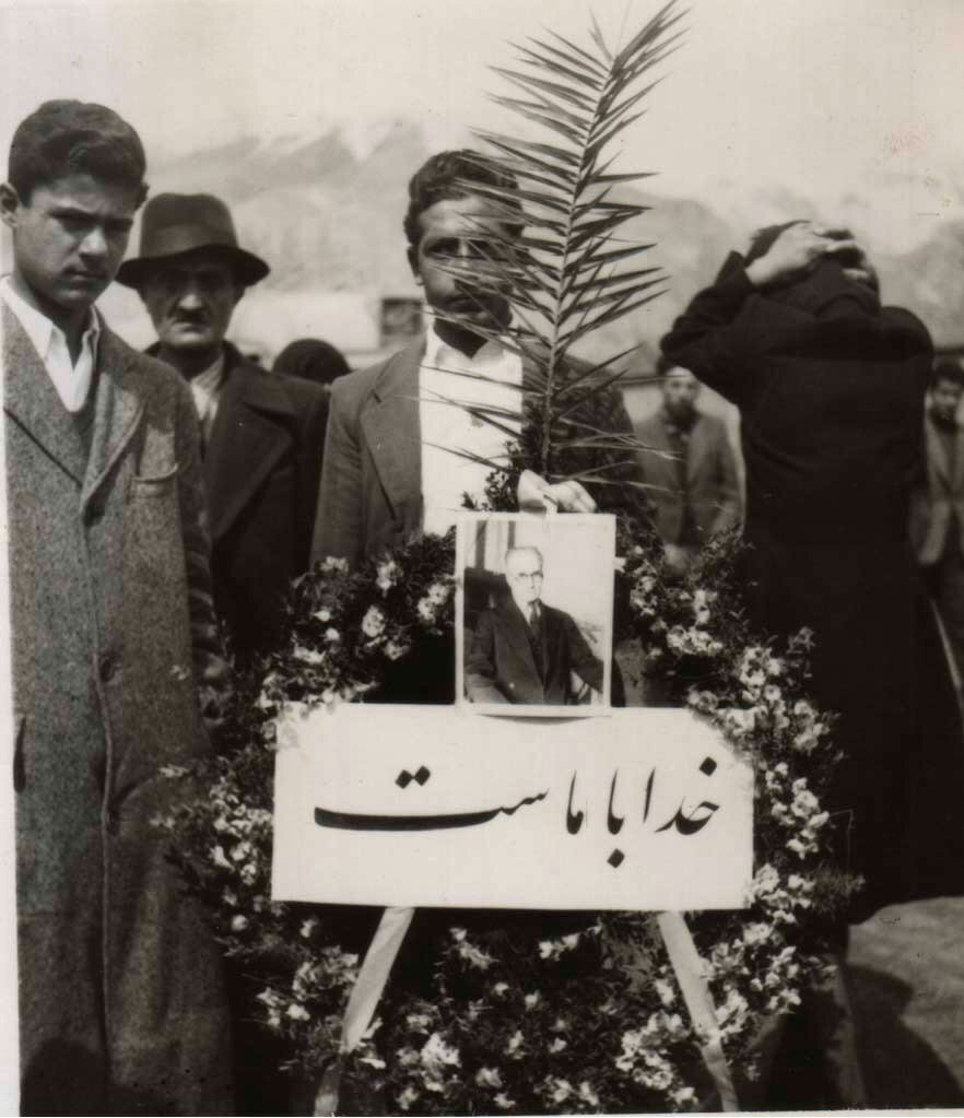 شخصيات إيرانية: أحمد كسروي.. قاضي التاريخ والدين 5