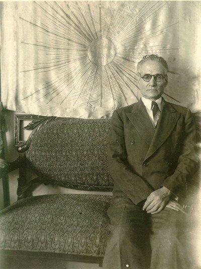شخصيات إيرانية: أحمد كسروي.. قاضي التاريخ والدين 3