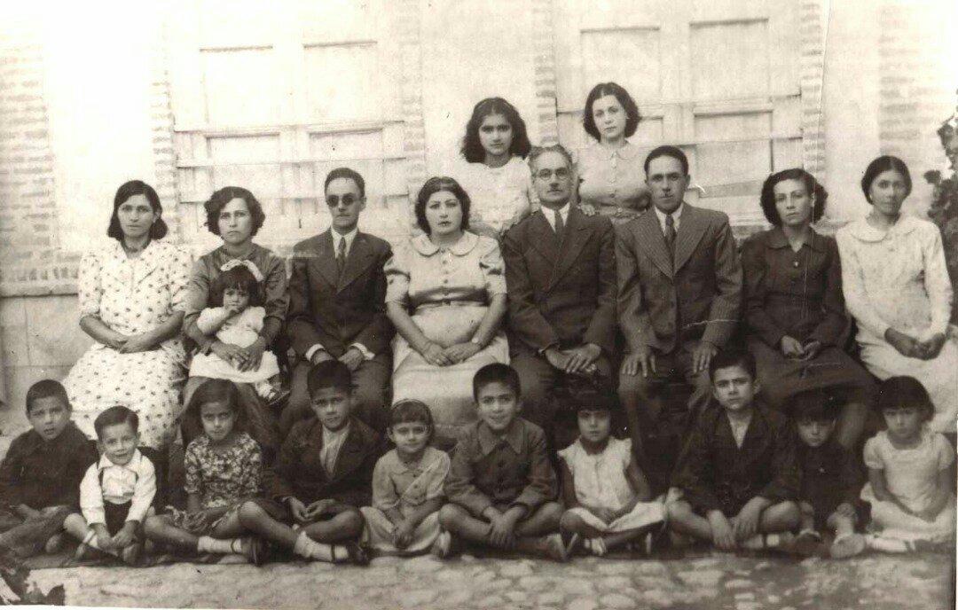 شخصيات إيرانية: أحمد كسروي.. قاضي التاريخ والدين 1