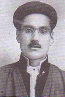 شخصيات إيرانية: أحمد كسروي.. قاضي التاريخ والدين 4