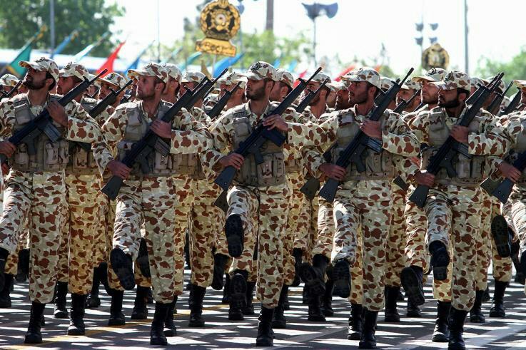 "واشنطن- طهران: ""نيوزويك"" تسخر من عقوبات ترامب على طهران 2"