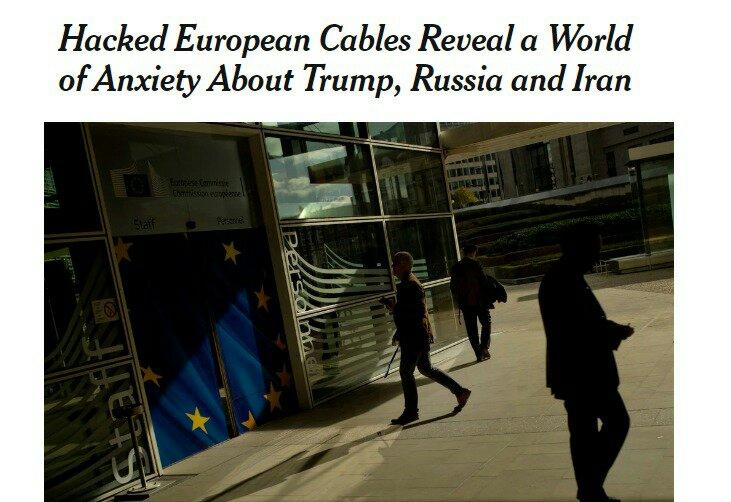 واشنطن- طهران: أوروبا بين الخوف من ترامب والخشية من انتعاش النووي 1