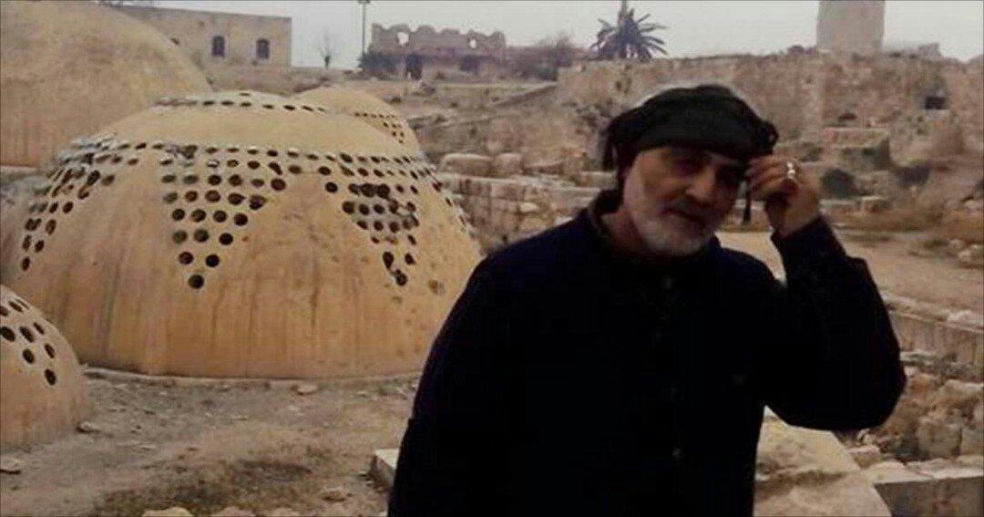 شخصيات إيرانية: قاسم سليماني ..من الظل إلى واجهة حروب الإقليم 4