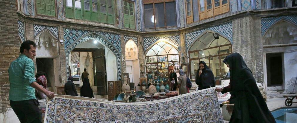 واشنطن-طهران: الديمقراطيون يتحضرون لمواجهة التبعات الإنسانية للعقوبات 2