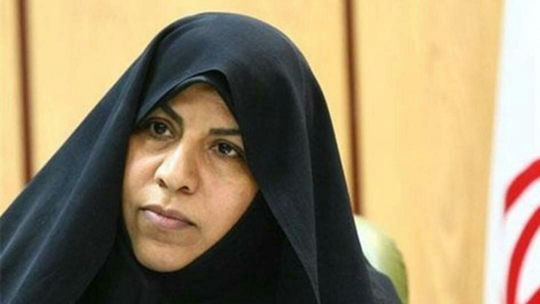 خمسة من إيران: خمس إيرانيّات من أُوّلِ النساء بمناصب سياسية في الجمهورية الإسلامية 3