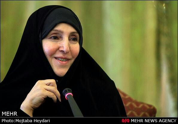 خمسة من إيران: خمس إيرانيّات من أُوّلِ النساء بمناصب سياسية في الجمهورية الإسلامية 2