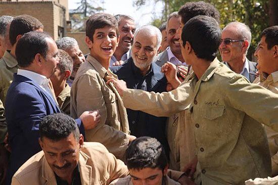 شبابيك إيرانية/ شباك الثلاثاء: انتشار الفقر والعنف في المدن الإيرانية 5
