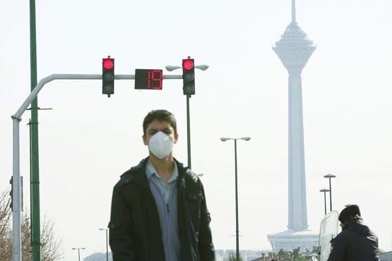 خمسة من إيران: خمسة مسببات للموت في إيران 3