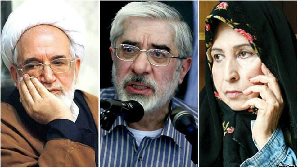شخصيات إيرانية: إبراهيم رئيسي .. رجل المناصب الحرجة 5