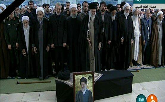 شخصيات إيرانية: هاشمي شاهرودي ..آية الله الهجين من العراق لمراكز السلطة في إيران 1