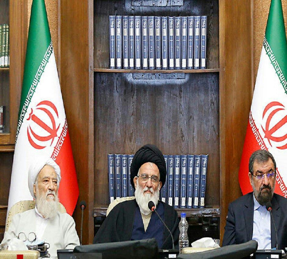 شخصيات إيرانية: هاشمي شاهرودي ..آية الله الهجين من العراق لمراكز السلطة في إيران 9