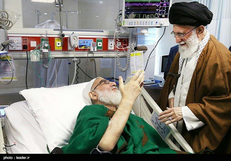 شخصيات إيرانية: هاشمي شاهرودي ..آية الله الهجين من العراق لمراكز السلطة في إيران 11