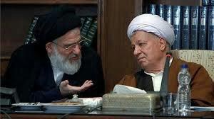 شخصيات إيرانية: هاشمي شاهرودي ..آية الله الهجين من العراق لمراكز السلطة في إيران 8