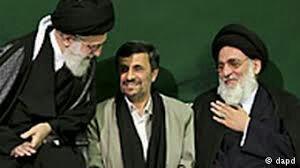 شخصيات إيرانية: هاشمي شاهرودي ..آية الله الهجين من العراق لمراكز السلطة في إيران 7