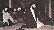 شخصيات إيرانية: هاشمي شاهرودي ..آية الله الهجين من العراق لمراكز السلطة في إيران 3