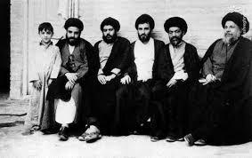 شخصيات إيرانية: هاشمي شاهرودي ..آية الله الهجين من العراق لمراكز السلطة في إيران 4