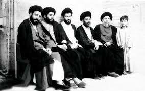 شخصيات إيرانية: هاشمي شاهرودي ..آية الله الهجين من العراق لمراكز السلطة في إيران 5