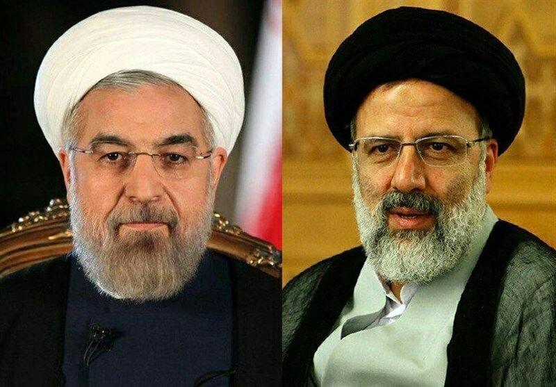 شخصيات إيرانية: إبراهيم رئيسي .. رجل المناصب الحرجة 6