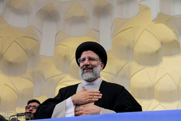 شخصيات إيرانية: إبراهيم رئيسي .. رجل المناصب الحرجة 1