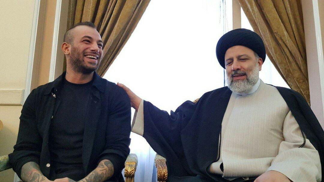 شخصيات إيرانية: إبراهيم رئيسي .. رجل المناصب الحرجة 7
