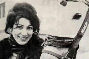 شخصيات إيرانية: فروغ فَرُّخزاد .. شاعرة التمرّد وعاشقة الرسائل 13