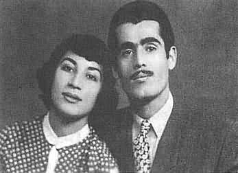 شخصيات إيرانية: فروغ فَرُّخزاد .. شاعرة التمرّد وعاشقة الرسائل 2