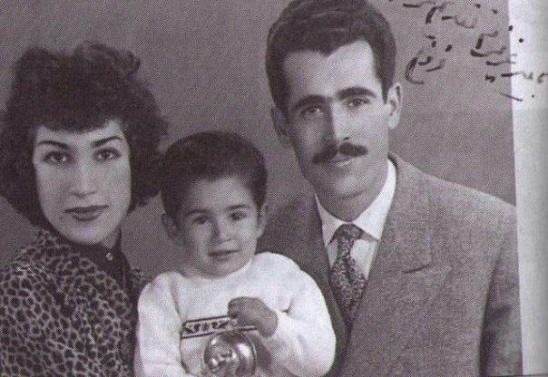 شخصيات إيرانية: فروغ فَرُّخزاد .. شاعرة التمرّد وعاشقة الرسائل 3