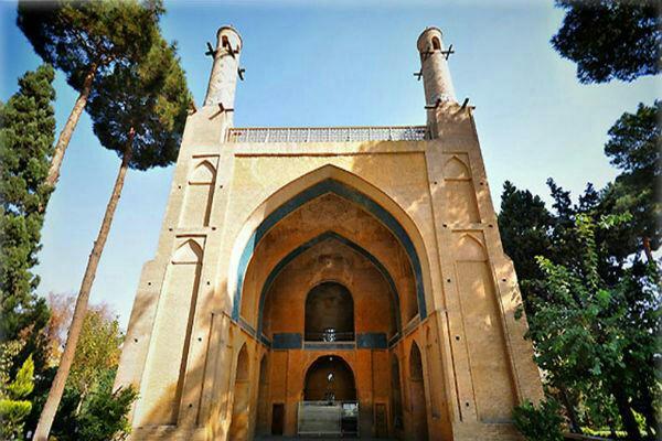 خمسة من إيران: خمسة مواقع معمارية إيرانية بفوائد استثنائية 1