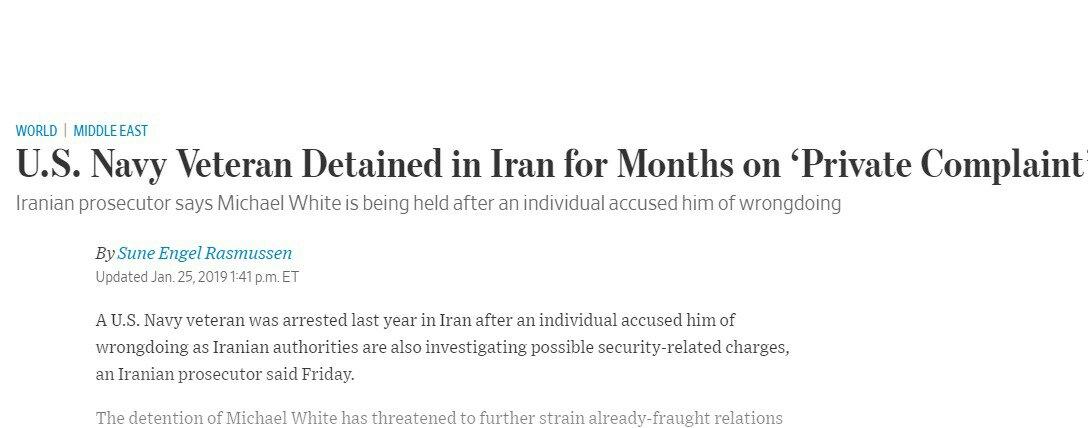 واشنطن- طهران: الأميركيون يخططون للبقاء في قاعدة سوريّة لمواجهة إيران 2