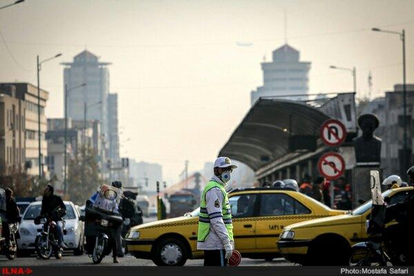 شبابيك إيرانية/ شباك الأربعاء: نقص مواد غذائية واعتراض على غناء نسائي منفرد 2