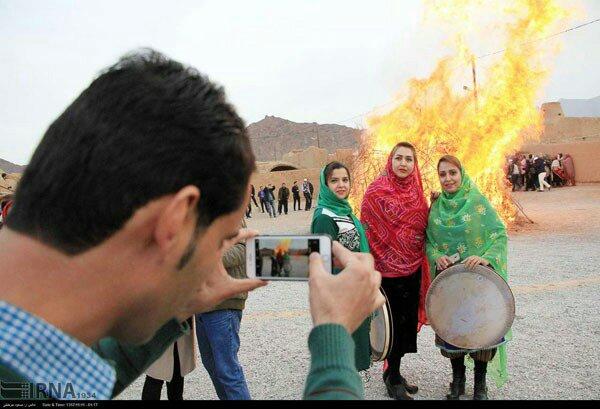 """شبابيك إيرانية/ شباك الخميس: عمليات التحوّل الجنسي في إيران بالآلاف والانتقاد يرافق """"فجر"""" 1"""