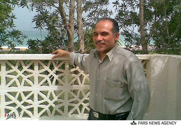خمسة من إيران: خمسة من أشهر علماء إيران المعاصرين 3