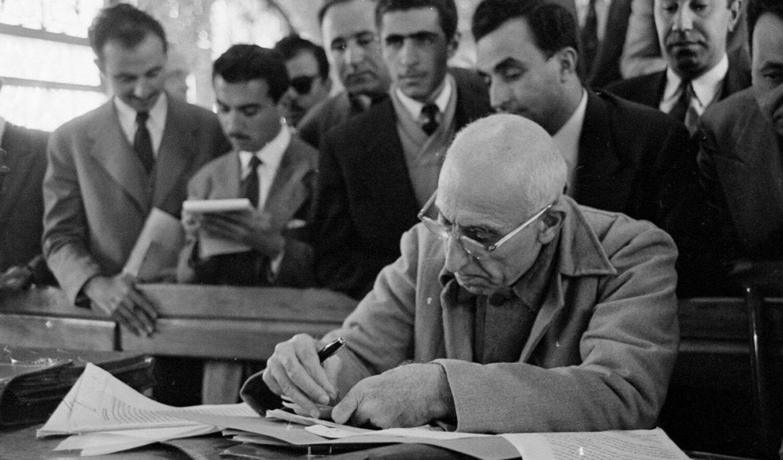 خمسة من إيران: خمس إقالات واستقالات شهيرة في إيران 1