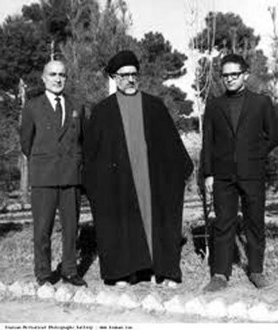 شخصيات إيرانية: مهدي بازرغان، سلحفاة السياسة على طريق الثورة السريع(1908 – 1995) 4