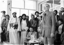 شخصيات إيرانية: مهدي بازرغان، سلحفاة السياسة على طريق الثورة السريع(1908 – 1995) 3