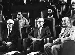 شخصيات إيرانية: مهدي بازرغان، سلحفاة السياسة على طريق الثورة السريع(1908 – 1995) 7