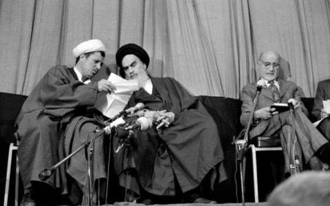 شخصيات إيرانية: مهدي بازرغان، سلحفاة السياسة على طريق الثورة السريع(1908 – 1995) 8