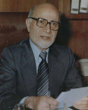 شخصيات إيرانية: مهدي بازرغان، سلحفاة السياسة على طريق الثورة السريع(1908 – 1995) 2